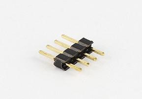PH2.54/2.0/1.27mm   单排针 DIP 连接器