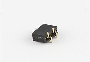 PH1.27  单贴片式排母  SMT连接器
